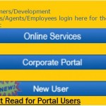 lic login customer, agents merchants